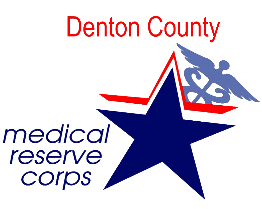 Denton County Medical Reserve Corps Homepage